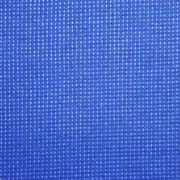 Atlantex Dark Blue Motorised Roller