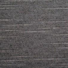 Linenweave Charcoal Motorised Roller