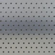 Steel Filtra Perforated Aluminium Venetian