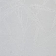 Bamboo White Sealed Bottom Pocket
