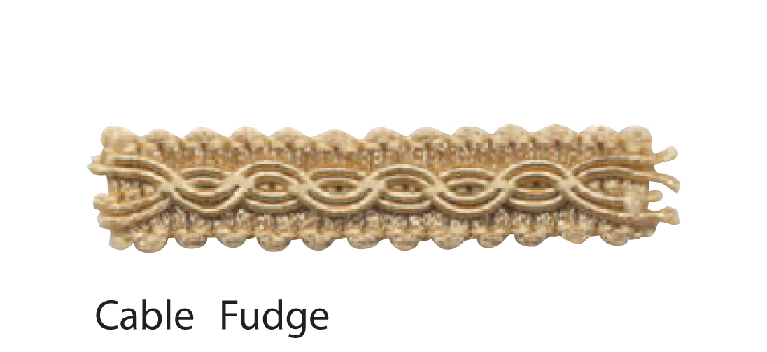 Cable Fudge