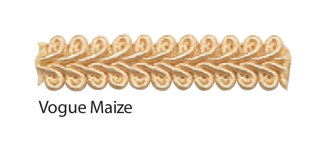 Vogue Maize braid