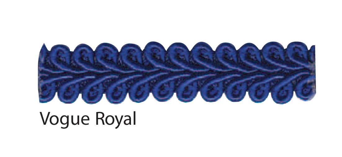 Vogue Royal Braid